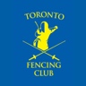 Toronto Fencing Club Logo