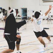 NY Fencing Academy Camp 2018